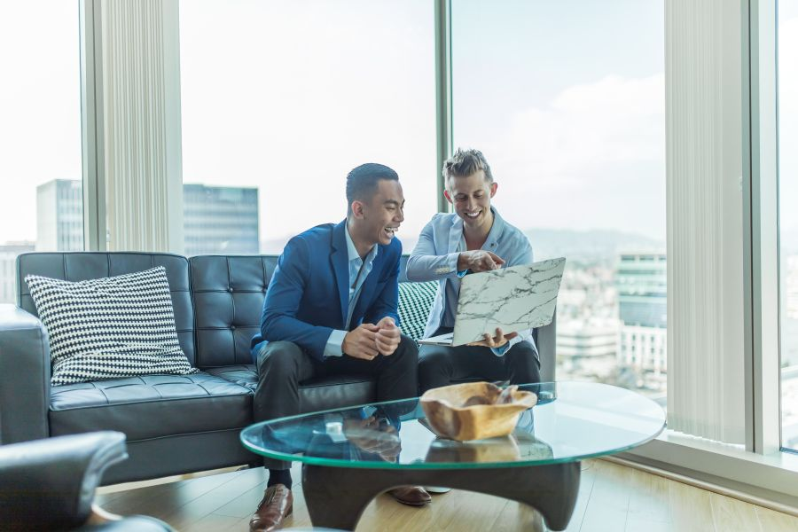 Building Relationship in Business