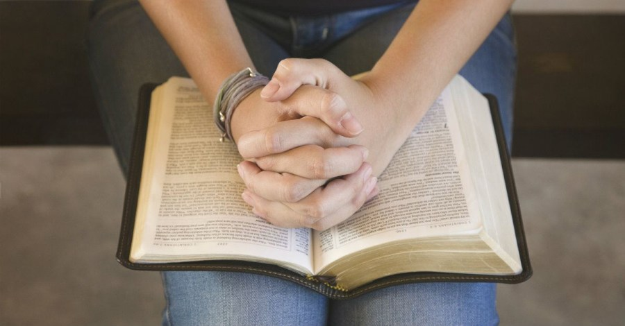 Powerful Bible Verses For Praying For A Life Partner