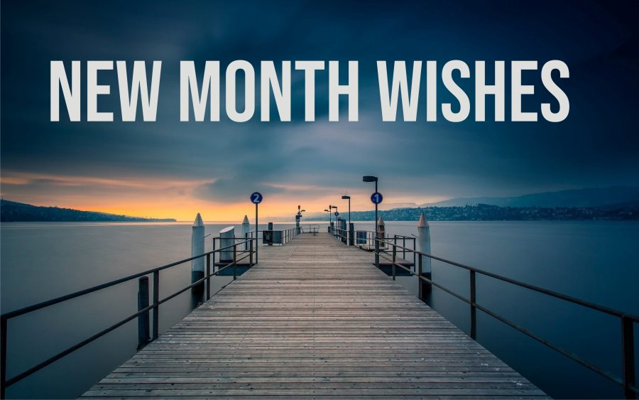Prayers for the New Month