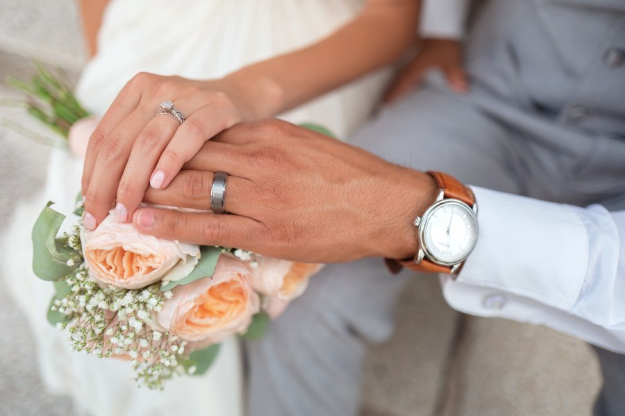 congratulatory messages on marriage