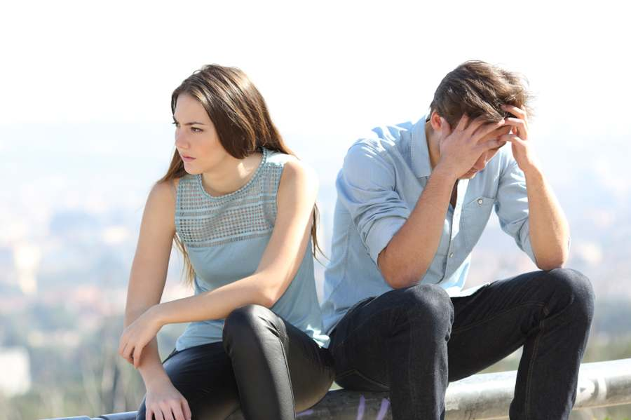 Signs It's Time to Break Up