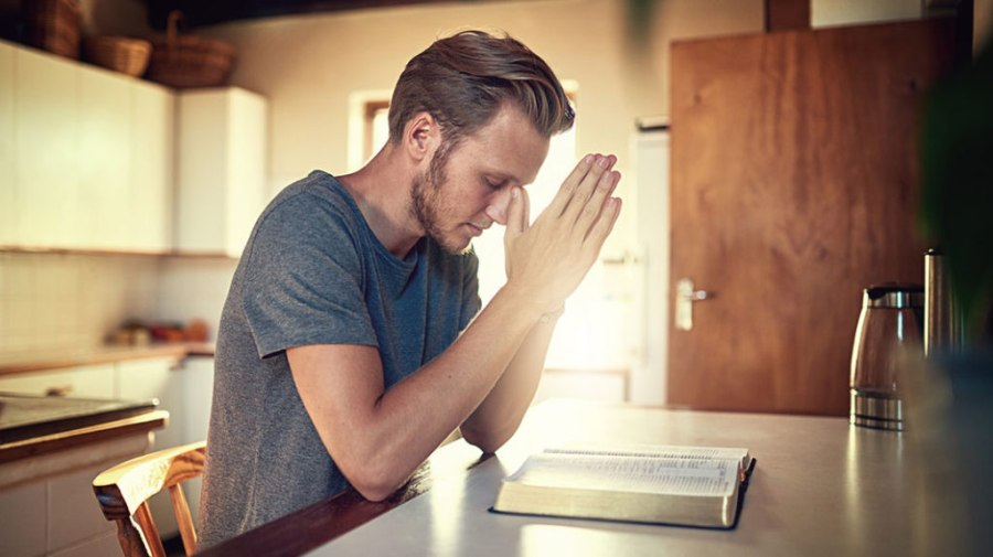 Scriptures to Use When Praying