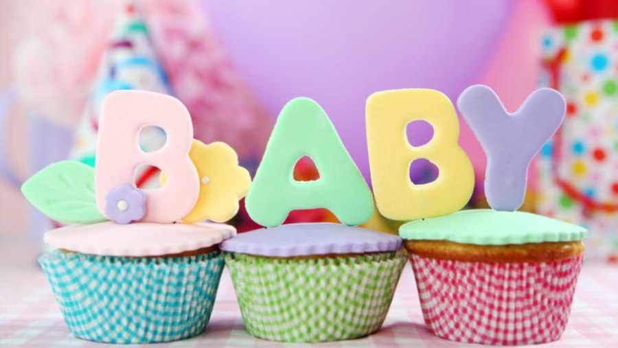 What to Write to an Unborn Baby for A Baby Shower