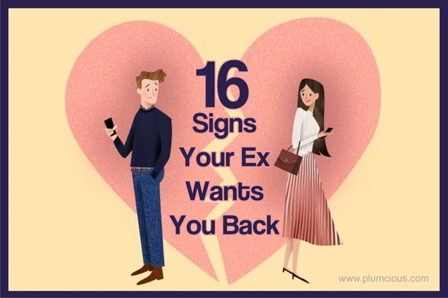 Signs Your Ex Is Waiting For You