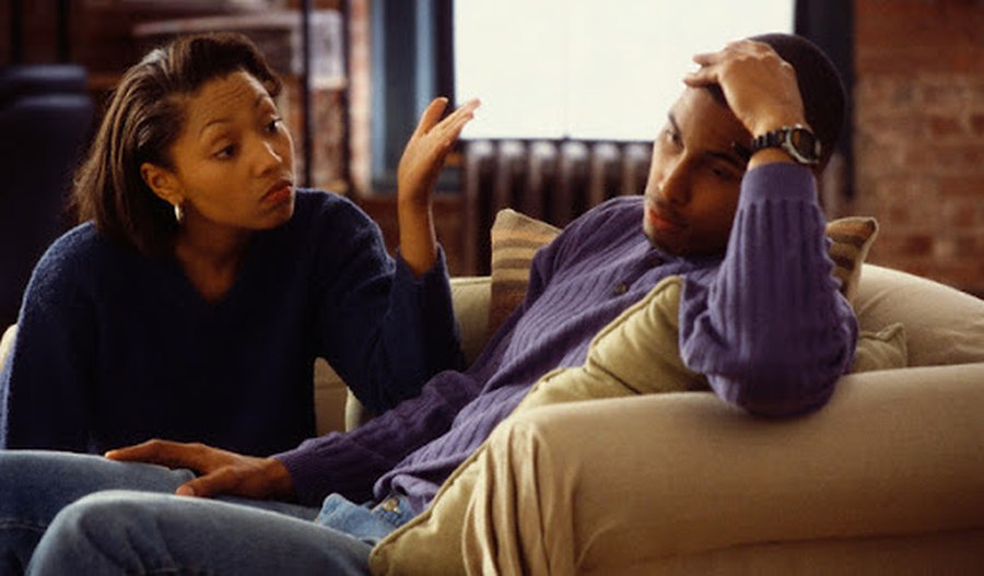 How to Deal With Insecurities in a Relationship